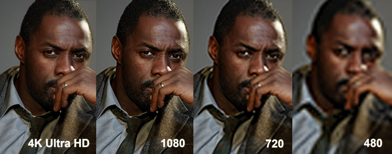 1 1080p vs 1080i 720p